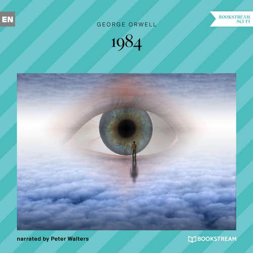 Audiobook 1984 - George Orwell - Peter Walters