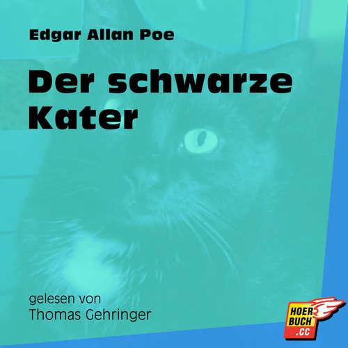 Hoerbuch Der schwarze Kater - Edgar Allan Poe - Thomas Gehringer
