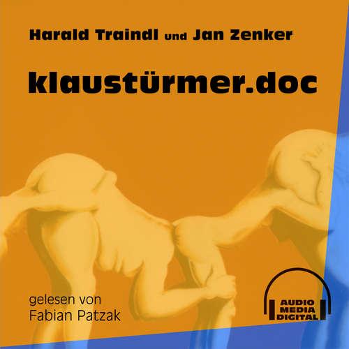 Hoerbuch klaustürmer.doc - Harald Traindl - Fabian Patzak