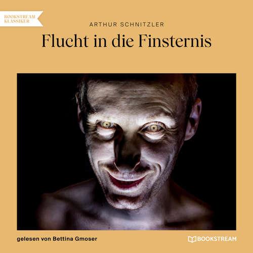 Hoerbuch Flucht in die Finsternis - Arthur Schnitzler - Bettina Gmoser
