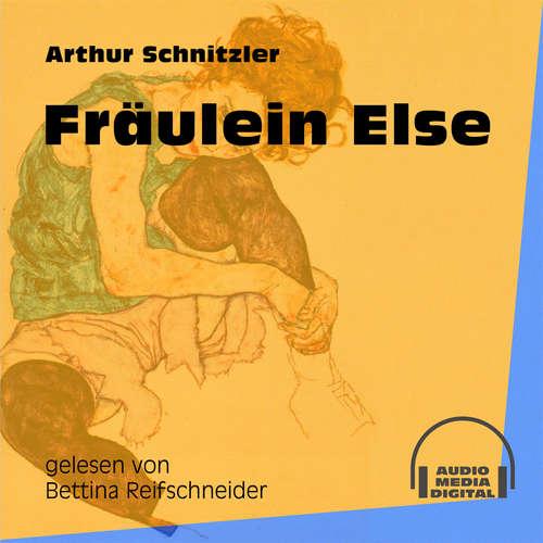 Hoerbuch Fräulein Else - Arthur Schnitzler - Bettina Reifschneider