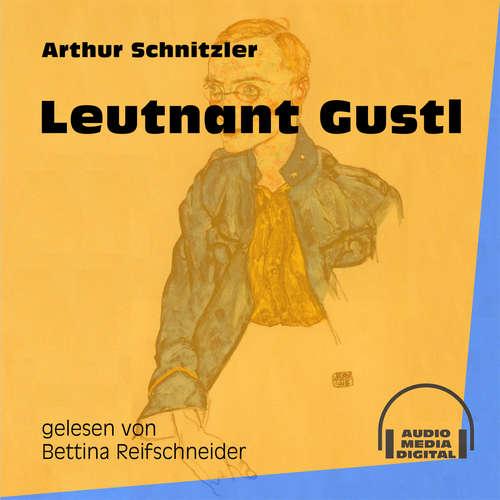 Hoerbuch Leutnant Gustl - Arthur Schnitzler - Bettina Reifschneider