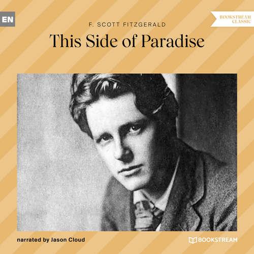 Audiobook This Side of Paradise - F. Scott Fitzgerald - Jason Cloud