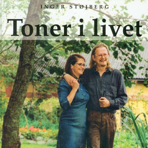 Audiokniha Toner i livet - Inger Støjberg - Inger Støjberg