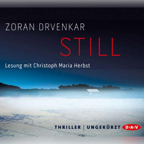 Hoerbuch Still - Zoran Drvenkar - Christoph Maria Herbst
