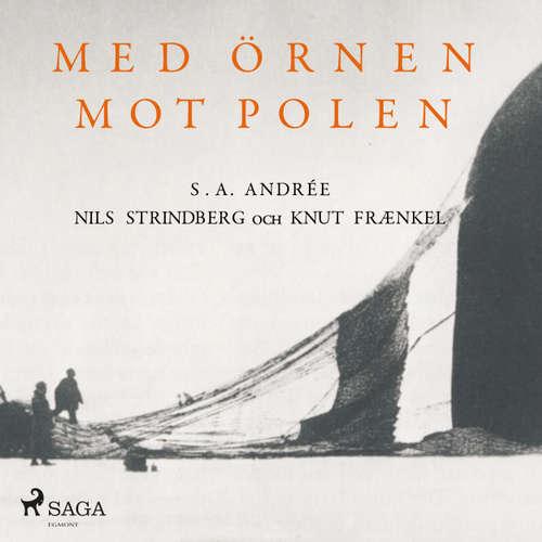 Audiokniha Med örnen mot polen - Knut Frænkel - Sten Erici