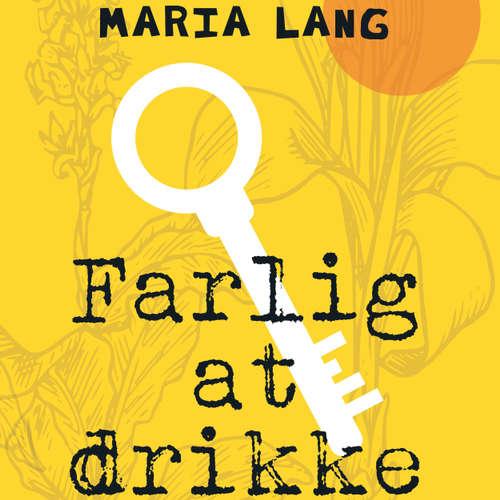 Audiokniha Farlig at drikke - Maria Lang - Sune Pilgaard