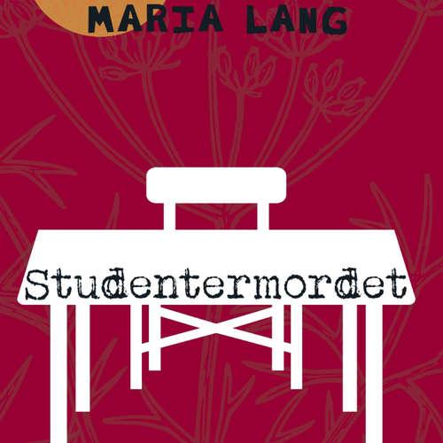 Audiokniha Studentermordet - Maria Lang - Lars Thiesgaard