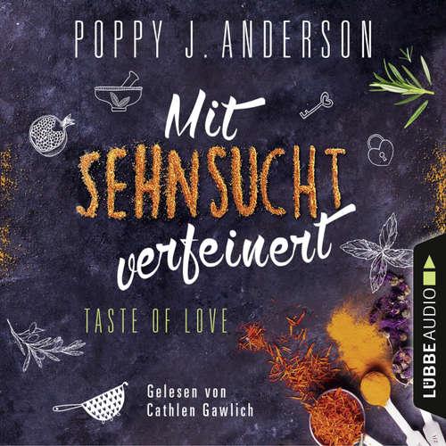 Taste of Love - Mit Sehnsucht verfeinert - Die Köche von Boston 4