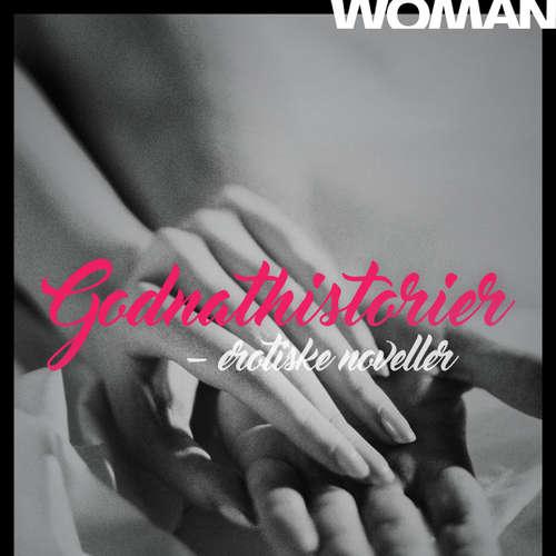 Audiokniha Godnathistorier - Woman 2 - Diverse forfattere - Louise Davidsen