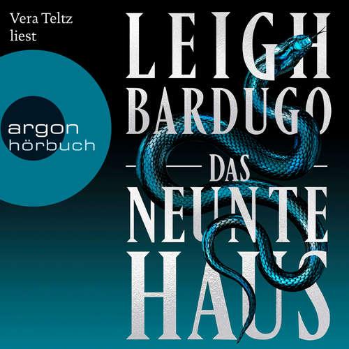 Hoerbuch Das neunte Haus - Leigh Bardugo - Vera Teltz