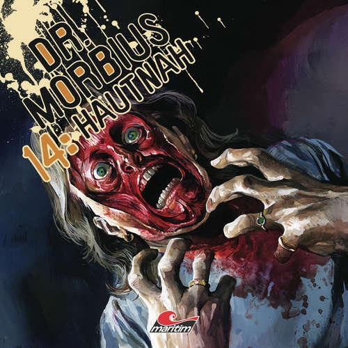 Hoerbuch Dr. Morbius, Folge 14: Hautnah - Markus Duschek - Karen Schulz-Vobach