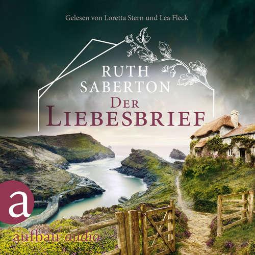 Hoerbuch Der Liebesbrief - Ruth Saberton - Loretta Stern