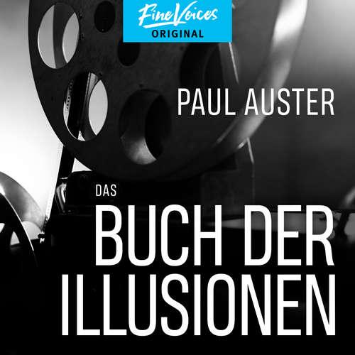Hoerbuch Das Buch der Illusionen - Paul Auster - Stefan Kaminski