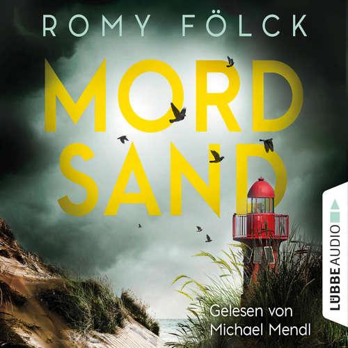 Hoerbuch Mordsand - Romy Fölck - Michael Mendl
