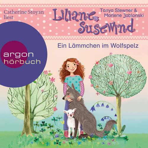 Hoerbuch Ein Lämmchen im Wolfspelz - Liliane Susewind, Band 13 - Marlene Jablonski - Catherine Stoyan