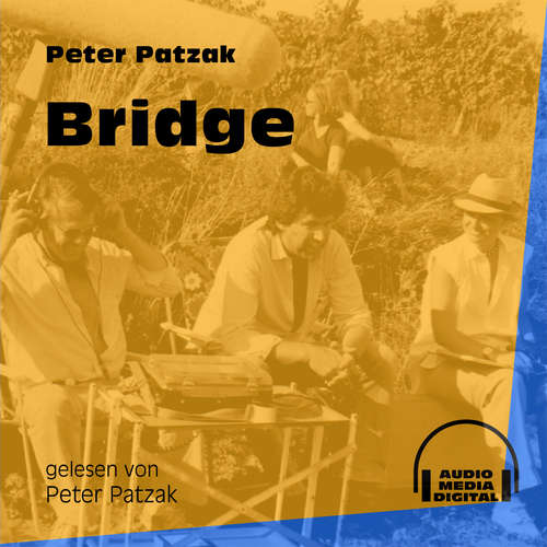 Hoerbuch Bridge - Peter Patzak - Peter Patzak