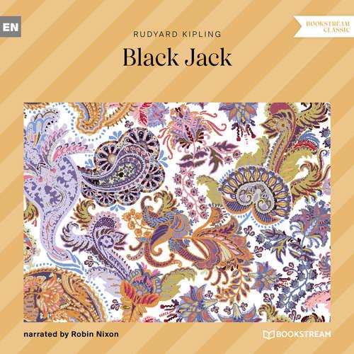 Audiobook Black Jack - Rudyard Kipling - Robin Nixon