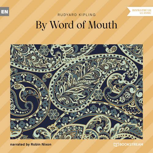 Audiobook By Word of Mouth - Rudyard Kipling - Robin Nixon