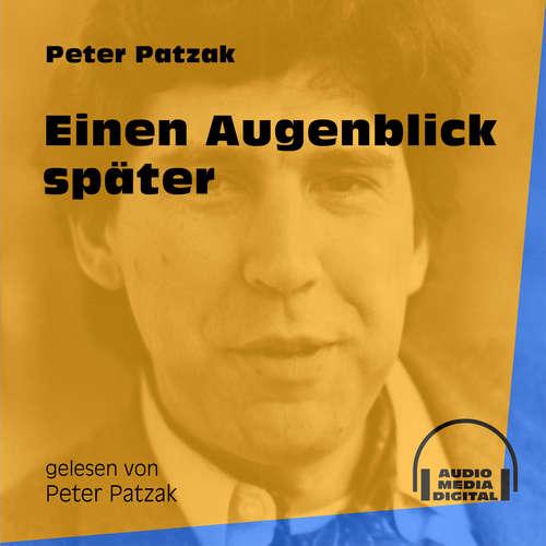 Hoerbuch Einen Augenblick später - Peter Patzak - Peter Patzak