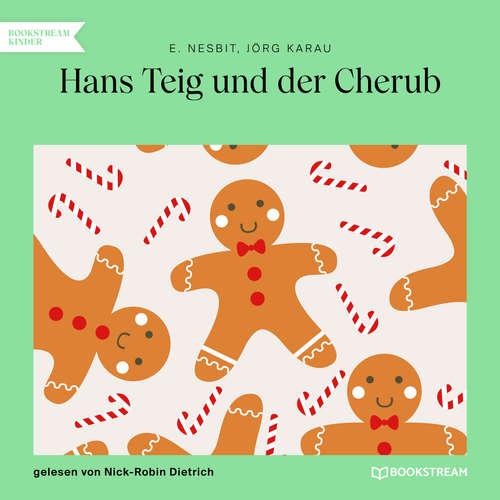 Hoerbuch Hans Teig und der Cherub - L. Frank Baum - Nick-Robin Dietrich