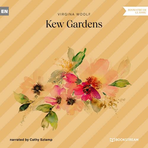Audiobook Kew Gardens - Virginia Woolf - Cathy Szlamp