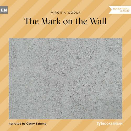 Audiobook The Mark on the Wall - Virginia Woolf - Cathy Szlamp