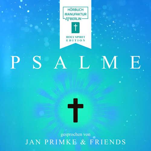 Hoerbuch Kreuz - Psalme, Band 1 - Jan Primke - Omid-Paul Eftekhari