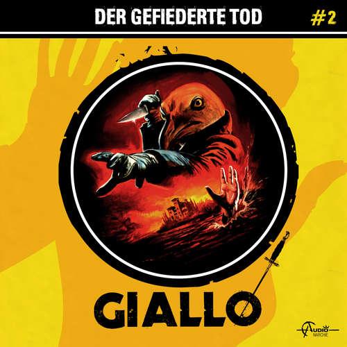 Hoerbuch Giallo, Folge 2: Der gefiederte Tod - Markus Duschek - Tommi Piper