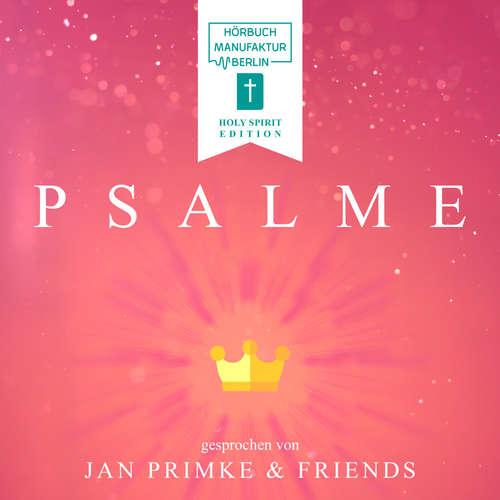 Hoerbuch Krone - Psalme, Band 3 - Jan Primke - Omid-Paul Eftekhari