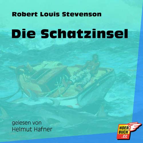 Hoerbuch Die Schatzinsel - Robert Louis Stevenson - Helmut Hafner
