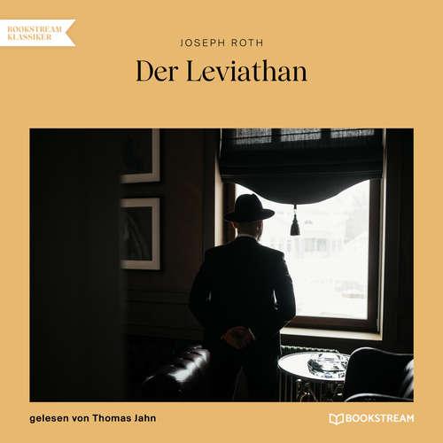 Hoerbuch Der Leviathan - Joseph Roth - Thomas Jahn