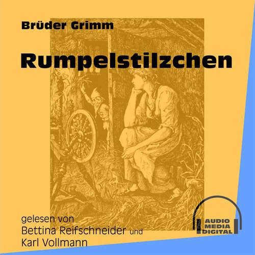 Hoerbuch Rumpelstilzchen - Brüder Grimm - Bettina Reifschneider