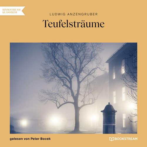 Hoerbuch Teufelsträume - Ludwig Anzengruber - Peter Bocek