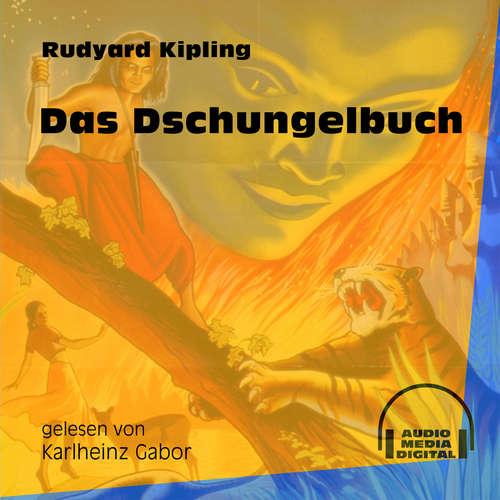 Hoerbuch Das Dschungelbuch - Rudyard Kipling - Karlheinz Gabor