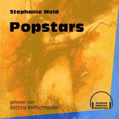 Hoerbuch Popstars - Stephanie Mold - Bettina Reifschneider