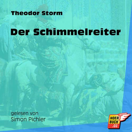 Hoerbuch Der Schimmelreiter - Theodor Storm - Simon Pichler