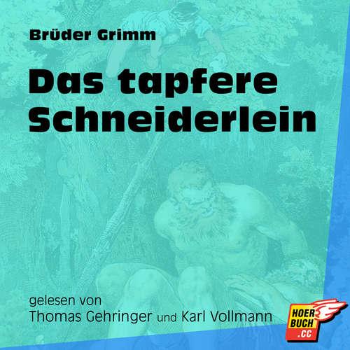 Hoerbuch Das tapfere Schneiderlein - Brüder Grimm - Thomas Gehringer