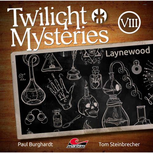 Twilight Mysteries, Die neuen Folgen, Folge 8: Laynewood