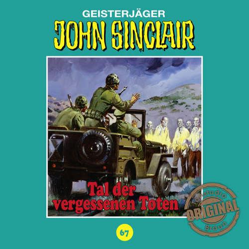 John Sinclair, Tonstudio Braun, Folge 67: Tal der vergessenen Toten