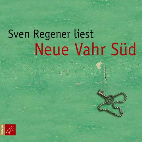 Hoerbuch Neue Vahr Süd - Sven Regener - Sven Regener