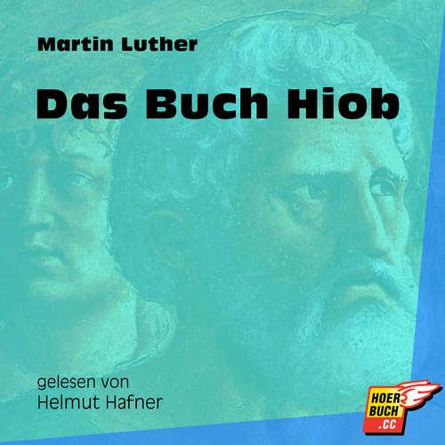 Hoerbuch Das Buch Hiob - Martin Luther - Helmut Hafner