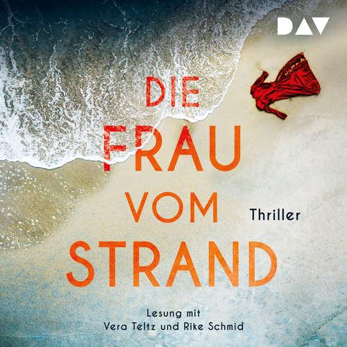 Hoerbuch Die Frau vom Strand - Petra Johann - Vera Teltz
