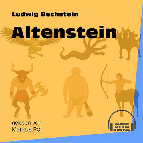 Hoerbuch Altenstein - Ludwig Bechstein - Markus Pol