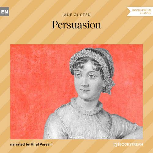 Audiobook Persuasion - Jane Austen - Hiral Varsani