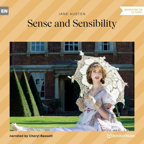 Audiobook Sense and Sensibility - Jane Austen - Cheryl Bassett