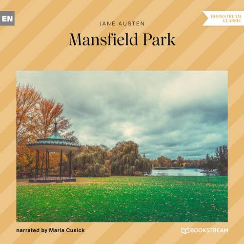 Audiobook Mansfield Park - Jane Austen - Maria Cusick