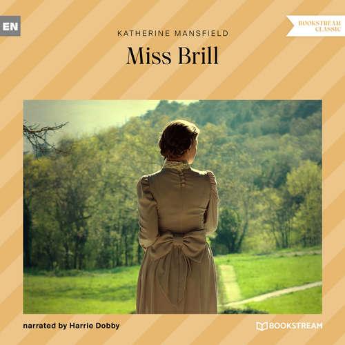 Audiobook Miss Brill - Katherine Mansfield - Harrie Dobby