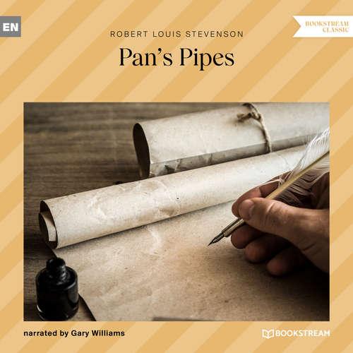 Audiobook Pan's Pipes - Robert Louis Stevenson - Gary Williams