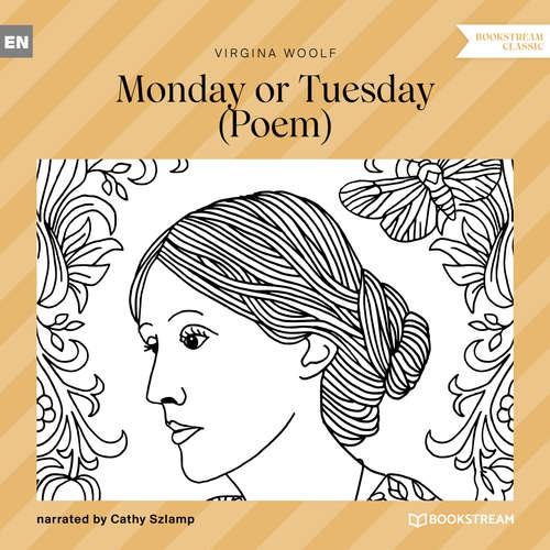 Audiobook Monday or Tuesday - Poem - Virginia Woolf - Cathy Szlamp
